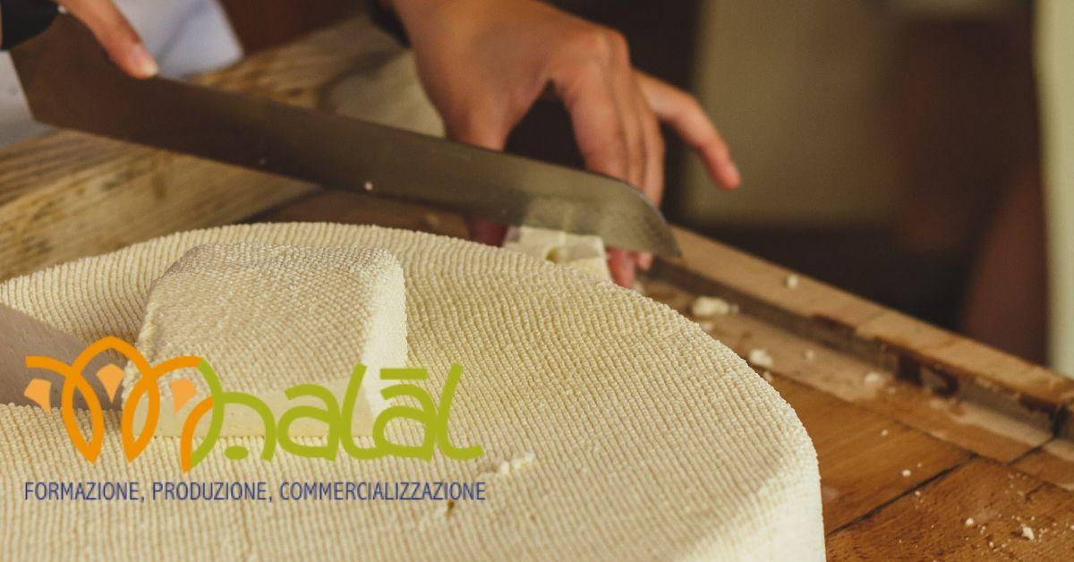 Selezione corso Confezionamento dei prodotti caseari Cagliari