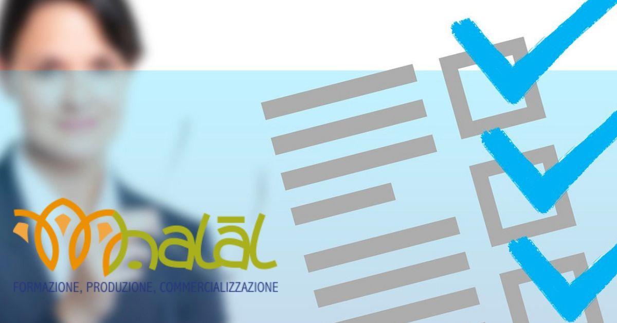 Selezione Corso Tecnico del controllo della qualità alimentare sede Sassari - elenco ammessi